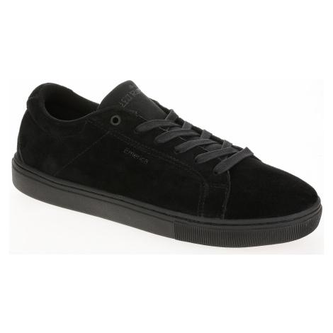 shoes Emerica Americana - Black/Black/Gum - men´s Emerica.
