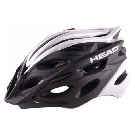 Head MTB W07 white - Cycling helmet MTB
