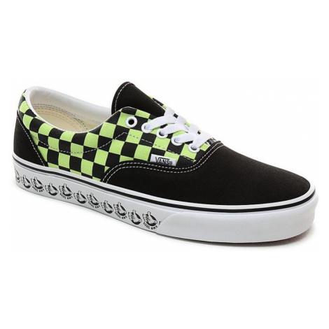 shoes Vans Era - Vans BMX/Black/Sharp Green