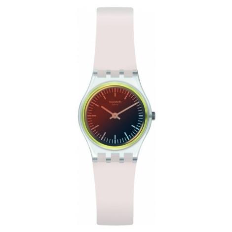 Swatch Ultragolden Watch