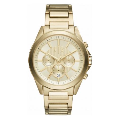 Mens Armani Exchange Chronograph Watch AX2602