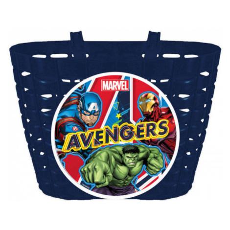 Disney AVENGERS - Plastic handlebar basket