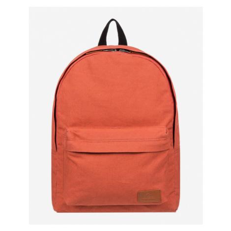 Quiksilver Backpack Red Orange