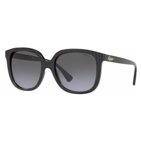 Ralph Woman RA5257 - Frame color: Black, Lens color: Grey-Black, Size FA-LS/140