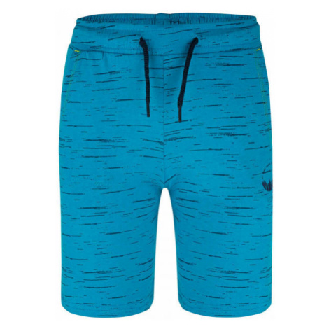 Loap BAIDOS blue - Kid's shorts