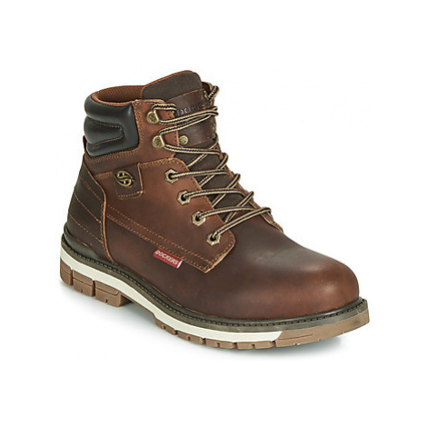 Men's ankle boots Dockers by Gerli