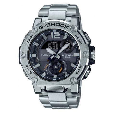 G-Shock Watch G-Steel Mens Casio