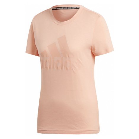 Must Haves Badge Of Sport T-Shirt Women Adidas