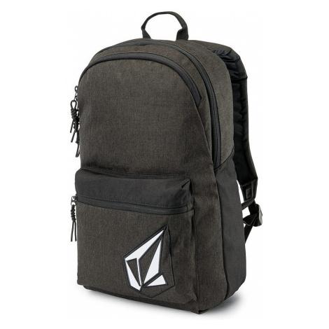 backpack Volcom Academy - New Black - men´s