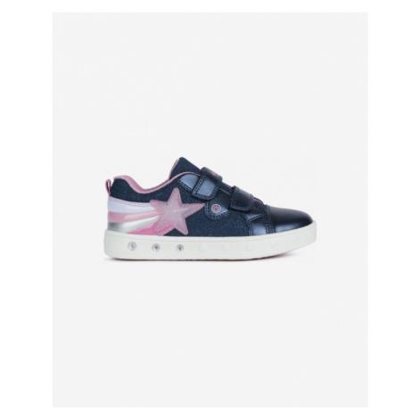 Geox Skylin Kids sneakers Blue
