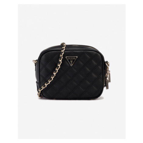 Guess Cessily Mini Cross body bag Black