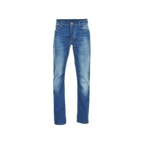 Serge Blanco PANA men's Jeans in Blue