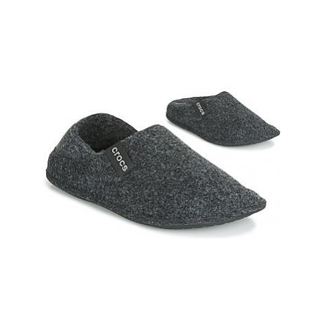 Crocs CLASSIC CONVERTIBLE SLIPPER men's Slippers in Black