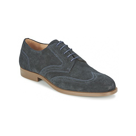Stonefly BERRY 2 men's Casual Shoes in Blue