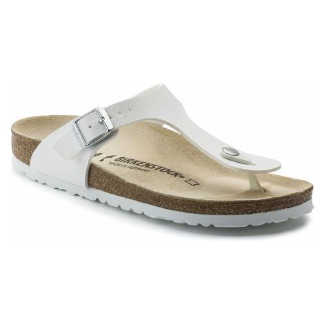 flip flops Birkenstock Gizeh - White