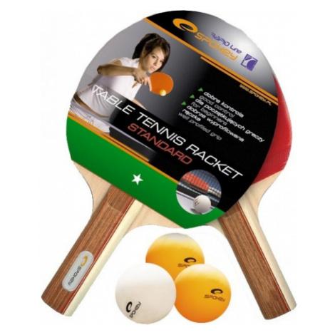 Spokey STANDARD SET - Table tennis - set