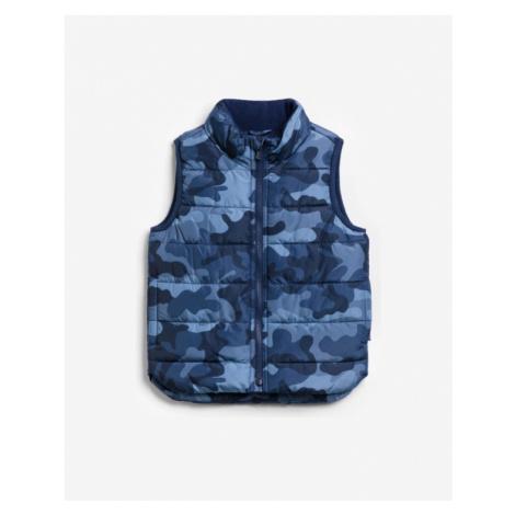 GAP Kids Vest Blue