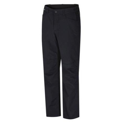 Hannah SIKY black - Men's outdoor pants