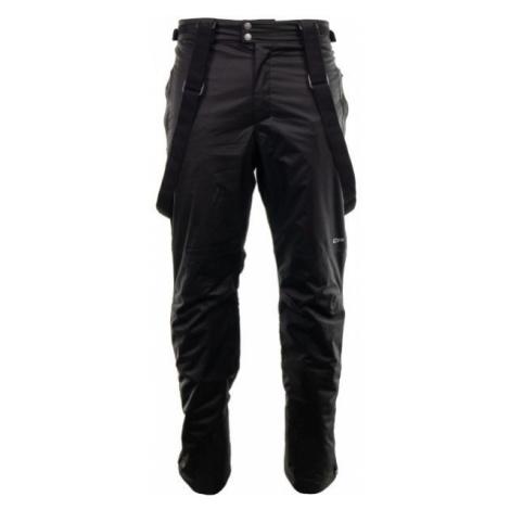 ALPINE PRO YABUN 4 black - Men's winter pants