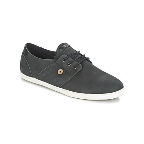 Faguo CYPRESS women's Shoes (Trainers) in Black