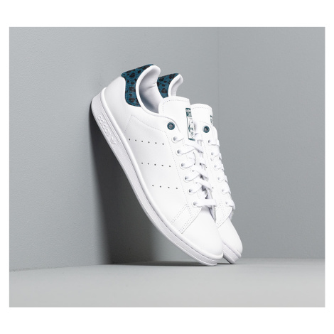 adidas Stan Smith W Ftw White/ Tech Mint/ Core Black