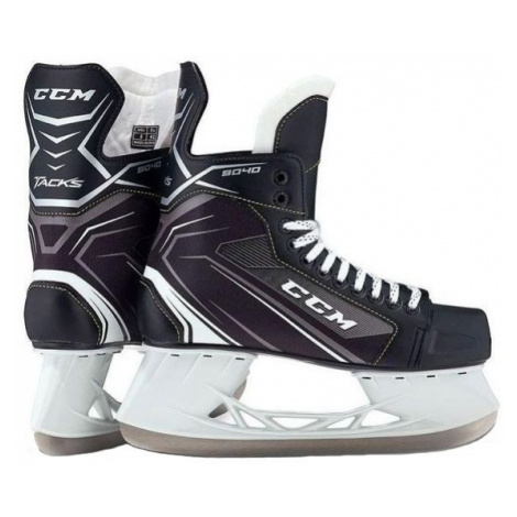 CCM TACKS 9040 JR - Children's hockey skates