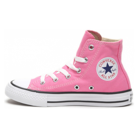 Converse Chuck Taylor All Star Kids sneakers Pink