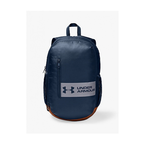 Under Armour Roland Backpack, Steel