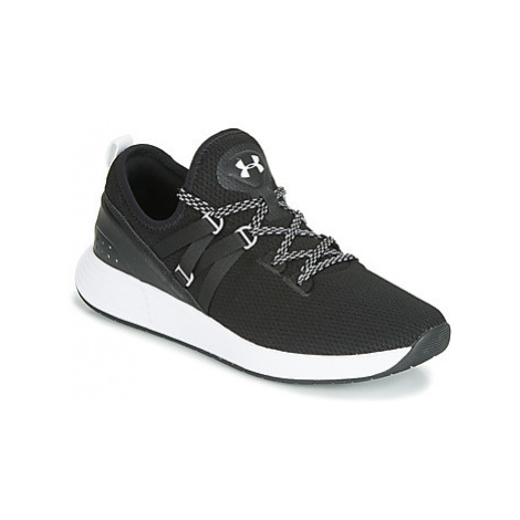 Under Armour Breathe Trainer women's Running Trainers in Black