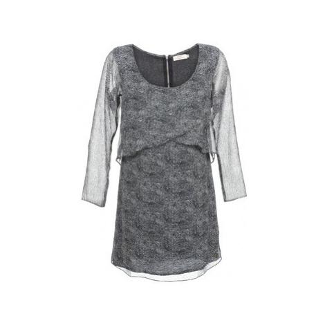 DDP LUZA women's Dress in Grey