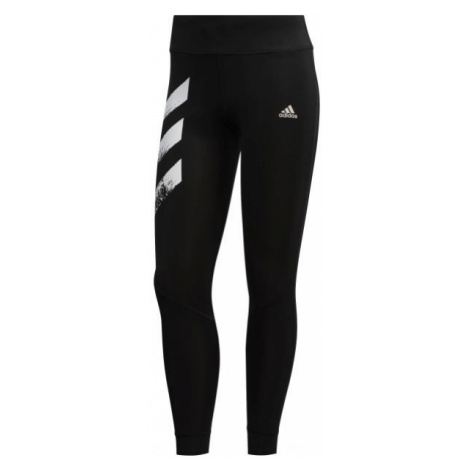 adidas OWN THE RUN TGT black - Women's leggings