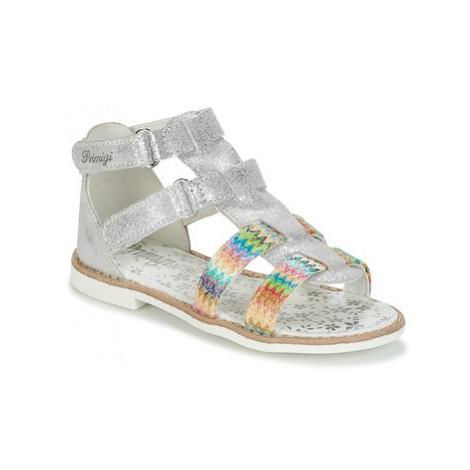 Girls' sandals Primigi