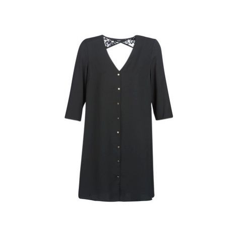 Vero Moda VMRICKY women's Dress in Black