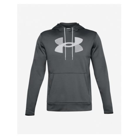 Under Armour Armour Fleece® Big Logo Sweatshirt Grey