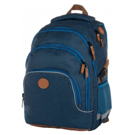 Oxybag OXY SCOOLER blue - School backpack