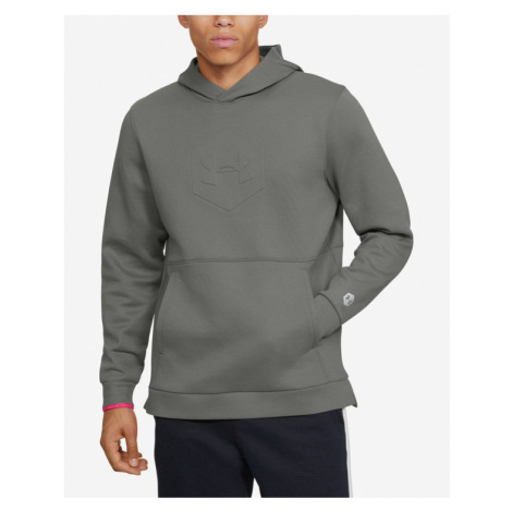 Under Armour Recovery Sweatshirt Green