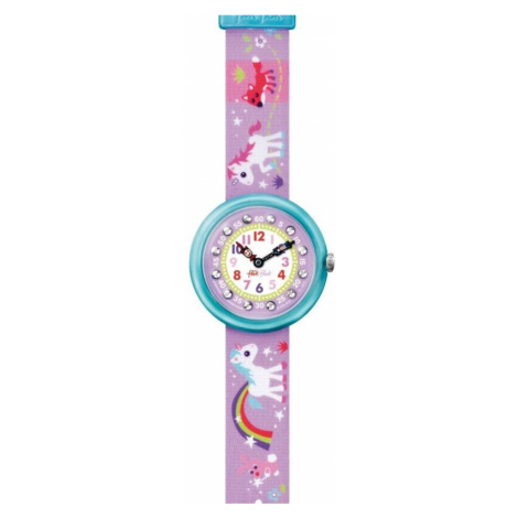 Childrens Cute Size Magical Unicorns Watch