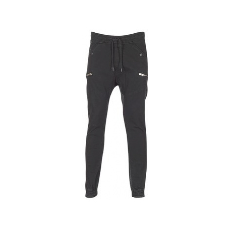 Yurban HORIA men's Trousers in Black