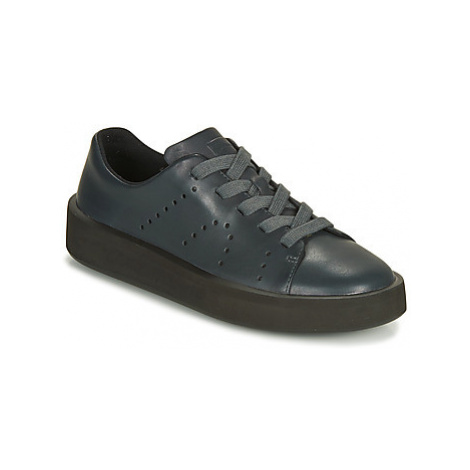 Camper COURB women's Shoes (Trainers) in Grey