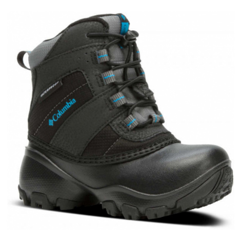 Columbia CHILDRENS ROPE TOW III - Children's winter shoes