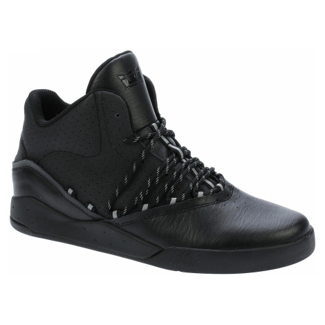 shoes Supra Estaban - Black/Black