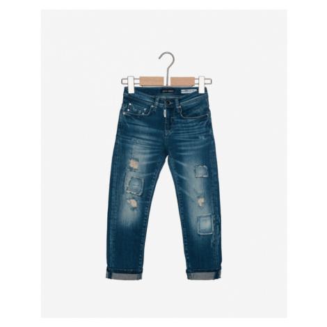 Antony Morato Junior Fredo Kids Jeans Blue