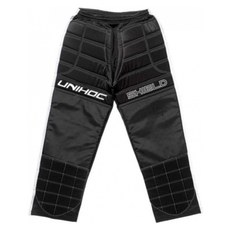 Unihoc GOALIE PANTS SHIELD JR - Children's floorball goalkeeper pants