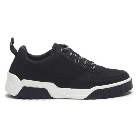 Diesel S-Rua LC Sneakers Black