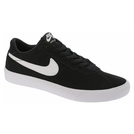 shoes Nike SB Bruin Low - Black/White/White - women´s
