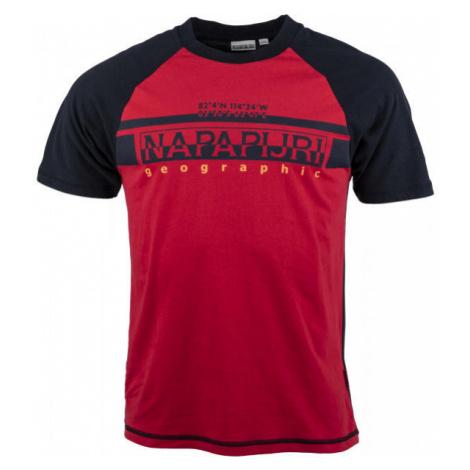 Napapijri SIRILO - Men's T-Shirt