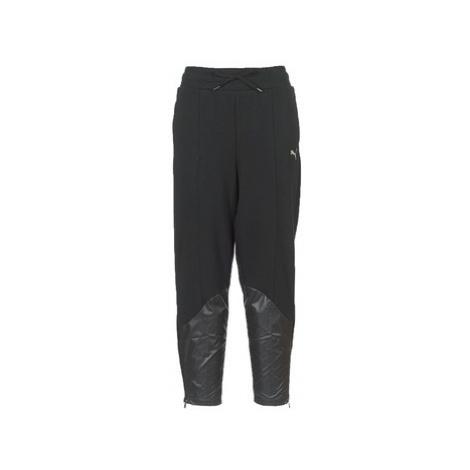 Puma W TRANSITION PANT women's Sportswear in Black