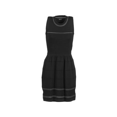 Kookaï ELITOU women's Dress in Black