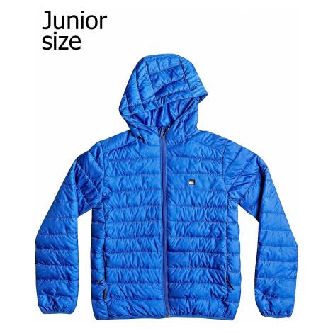jacket Quiksilver Scaly - BQS0/Turkish Sea
