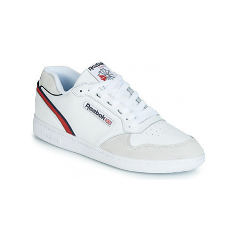 Reebok Classic ACT 300 MU men's Shoes (Trainers) in White